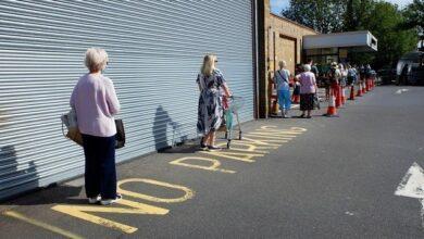 Photo of Велика Британія запроваджує жорсткий карантин