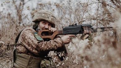 Photo of Бойовики обстріляли позиції ООС – ЗСУ відкривали вогонь у відповідь