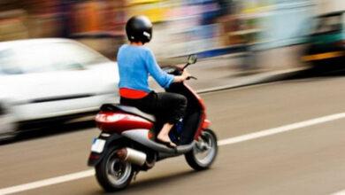 Photo of У Ніжині водійка скутера потрапила в ДТП