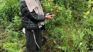Photo of На Чернігівщині затримали хасида, який намагався потрапити до України через болото
