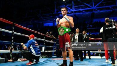 Photo of Ніжинець Петро Іванов вийде на бій за титул WBC International Silver