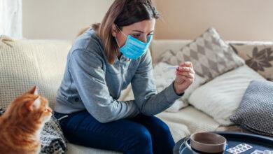 Photo of Скільки пацієнтів з COVID-19 у Ніжині лікується вдома?