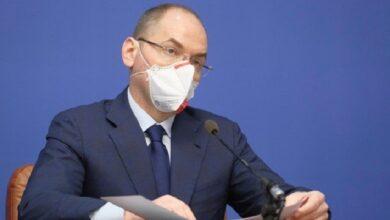 Photo of Більше 70 тис. грн: скільки заробив міністр охорони здоров'я за вересень