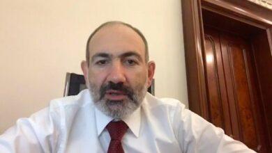 Photo of Пашинян допустив визнання незалежності Нагірного Карабаху