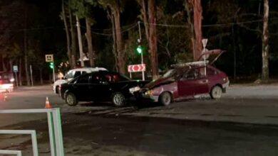 Photo of ДТП на перехресті Корчагіна і Шевченка: постраждала пасажирка