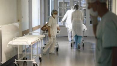 Photo of У Ніжинській лікарні від пневмонії помер молодий чоловік