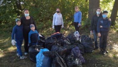 Photo of Всесвітній День прибирання в Ніжині. Фото