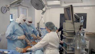 Photo of Ніжинська лікарня отримала сучасне обладнання для операцій на суглобах
