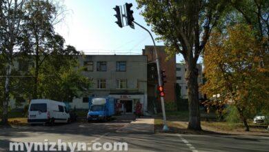 Photo of На Сільмаші світлофор не витримав буревію