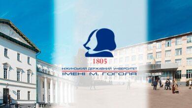 Photo of Коли розпочнеться навчання в університеті Гоголя?