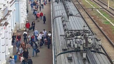Photo of У Ніжині відновлено посадку пасажирів, але тільки на поїзди