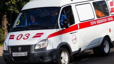 Photo of У Росії вісім дітей отруїлися парами хлору в басейні