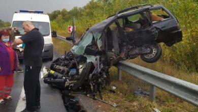 Photo of Смертельна ДТП на Чернігівщині: загинули водій і пасажир