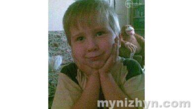 Photo of Бабуся з Ніжинщини не може повернути онука з Донецької області