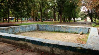 Photo of Парк Шевченка частково повертається ніжинській громаді