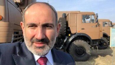 Photo of Вірменія оголосила в країні воєнний стан і загальну мобілізацію