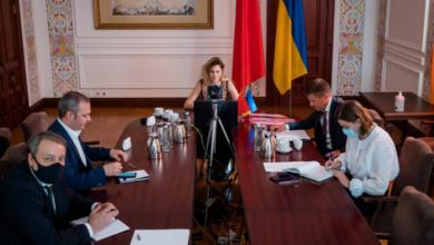 Photo of Україна і Китай розвиватимуть політичний діалог – МЗС