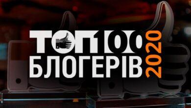 Photo of Стартувало голосування ТОП-100 блогерів України 2020
