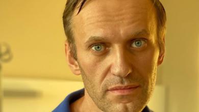 Photo of Навальний пройде в Німеччині курс реабілітації