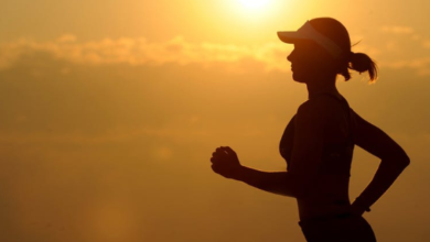 Photo of Як правильно бігати – 4 поради