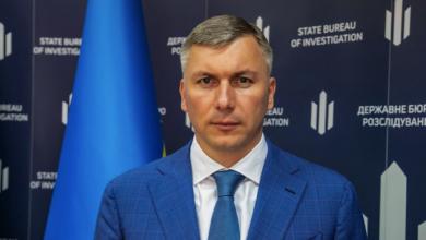 Photo of ДБР очолив Олексій Сухачов: що про нього відомо та декларація правоохоронця