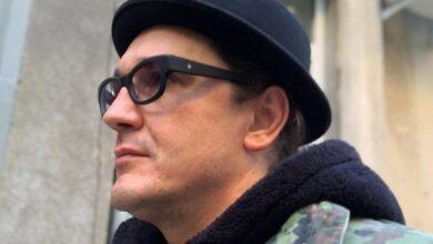 Photo of Домбровського, що порізав собі горло у суді, зареєстровано кандидатом у мери Одеси