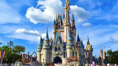Photo of Компанія Disney звільняє понад 28 тис. співробітників