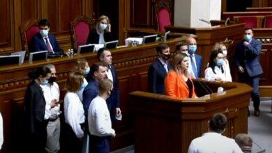 Photo of Голос ініціює постанову Ради про захист білорусів від політрепресій