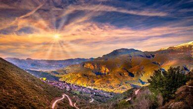 Photo of Куди поїхати відпочивати восени – топ-10 маршрутів