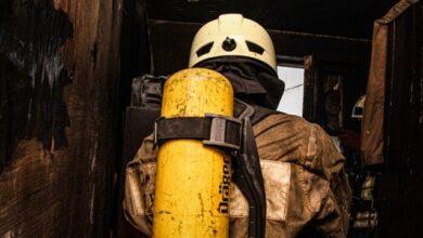 Photo of У Києві та Софіївській Борщагівці загорілися дві багатоповерхівки