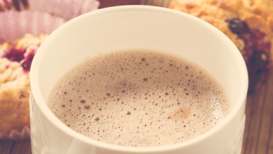 Photo of На воді або з молоком: як правильно зварити какао