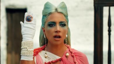 Photo of Храм, ритуали та клінічна смерть: Lady Gaga презентувала кліп на пісню 911