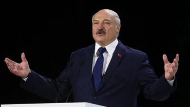 Photo of Білорусь закриває кордон з Литвою і Польщею – Лукашенко