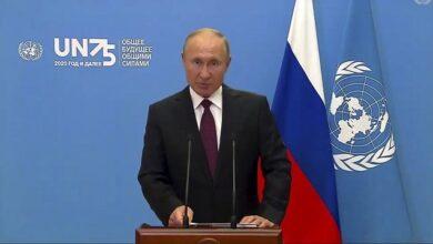 Photo of Путін в ООН закликав зняти санкції з Росії для посилення економіки