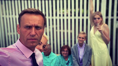 Photo of Отруєння Навального: один з розробників Новачка вибачив перед опозиціонером