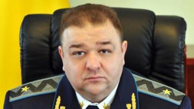 Photo of Прокурор Хмельницької області Олег Синишин помер від коронавірусу