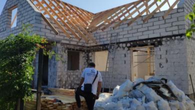 Photo of 100% підпал: Шабунін показав висновок експертів щодо пожежі в будинку
