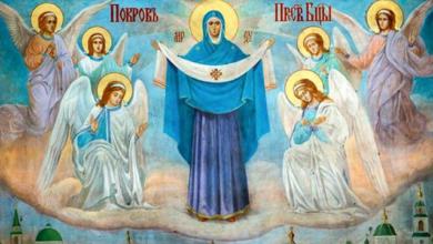 Photo of Історія та традиції Різдва Пресвятої Богородиці