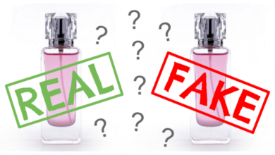 Photo of Як не купити підробку парфумів у інтернеті
