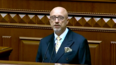 Photo of На виборах 2020 вперше змогли проголосувати внутрішньо переміщені особи – Резніков