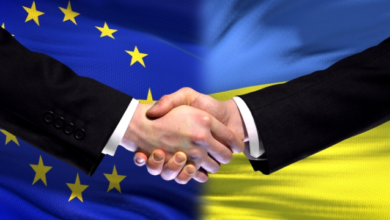 Photo of Ми будемо стежити за цим: посол ЄС про ситуацію з безвізом для України