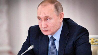 Photo of Путіна висунули на Нобелівську премію миру