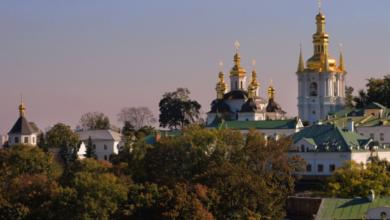 Photo of Календар церковних свят на жовтень 2020