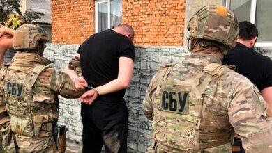 Photo of Вимагав $40 тис. неіснуючого боргу – у Тернополі затримали держслужбовця