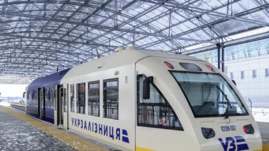 Photo of Укрзалізниця планує замінити тепловози на електровози