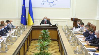 Photo of Уряд затвердив план пріоритетних дій на 2020 рік (ДОКУМЕНТ)