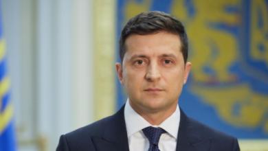 Photo of Зеленський терміново скликав РНБО через загрозу нацбезпеці