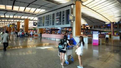 Photo of В Україні з'являться прямі авіарейси до Ісландії та Сингапуру