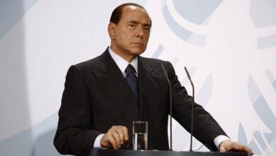 Photo of Сільвіо Берлусконі захворів на коронавірус