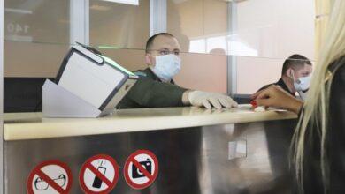 Photo of Це насильницьке видворення: Геращенко про виїзд опозиціонерів з Білорусі